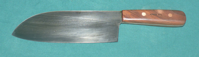 hand forged Cutlery knife, SF-6