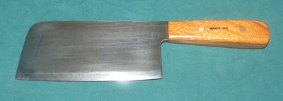 hand forged Cutlery knife, SH-1
