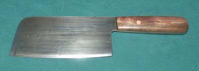 hand forged Cutlery knife, SH-3