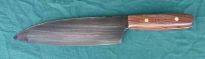 hand forged Cutlery knife, SK-3