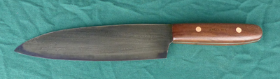 hand forged Cutlery knife, SK-4
