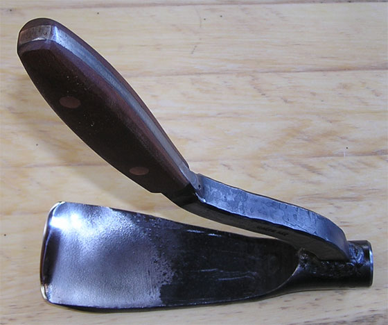 tools for making wooden bowls