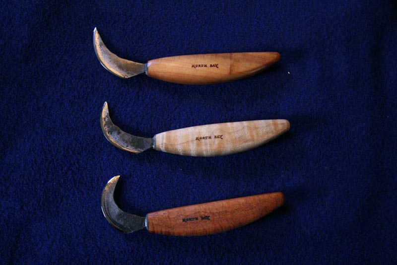 turkey knives